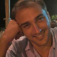 Alexis-Julien User Profile