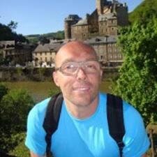 Frederic Kullanıcı Profili