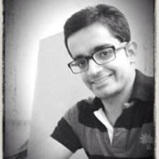 Profil korisnika Ayush