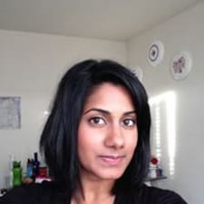 Profil korisnika Mrinalini (Minnu)