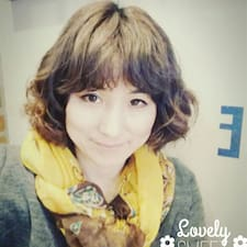 Perfil de usuario de Mikyung