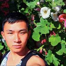 Sung Yuan User Profile