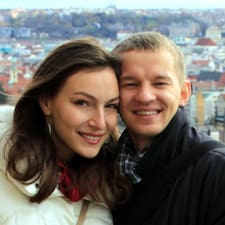 Profil utilisateur de Victor (&Vera)