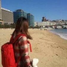Yoojeong User Profile