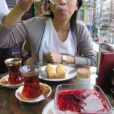 โพรไฟล์ผู้ใช้ Mingfen