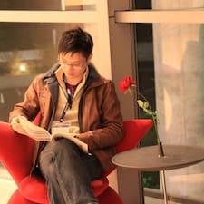 Chun-Liang User Profile
