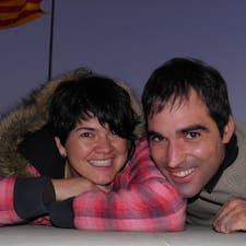 Juliana & Alfredo User Profile