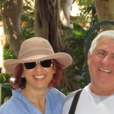 Valerie & Gil - Profil Użytkownika