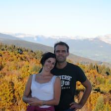 Profil utilisateur de Valérie Et Jean-Christophe