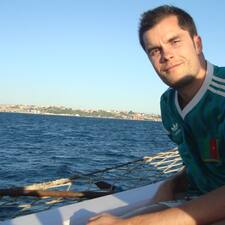 Gatien User Profile