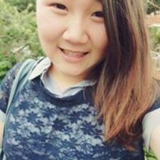 Jie Jie felhasználói profilja