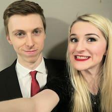 Profil korisnika Ben & Danielle