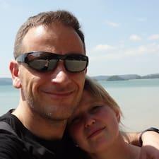 Profil utilisateur de Yann & Claire