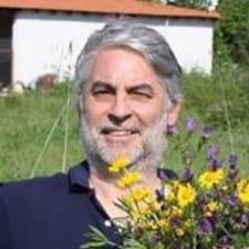 Profilo utente di António