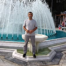 Profil utilisateur de Abdullatif
