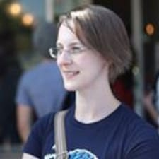 Jeanne-Marie的用戶個人資料