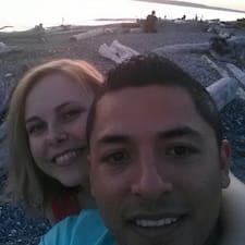 Caroline & Israel