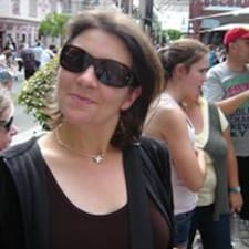 Profil Pengguna Bronwen