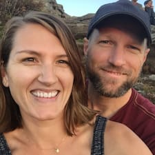 Jen And Jon User Profile