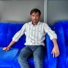Nirmal Kumar Brukerprofil