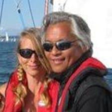 Pamela & Robert User Profile