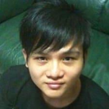 Profil utilisateur de Cheok