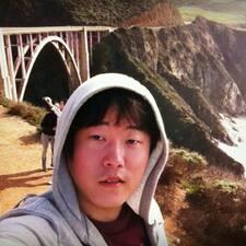 Profilo utente di Yeosub