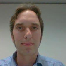 Martin User Profile