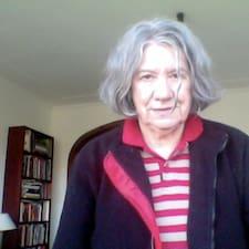 Marie Francoise User Profile