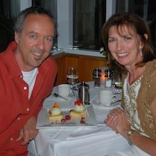 Richard & Nicole User Profile
