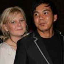 Tracey And Jay User Profile