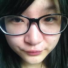 Profil utilisateur de Ludi