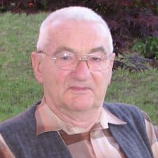 Antun User Profile