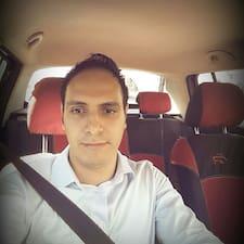 Elhadi User Profile