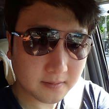 โพรไฟล์ผู้ใช้ Jeongmin