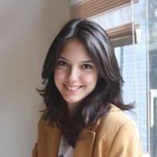 Profil utilisateur de Neslihan