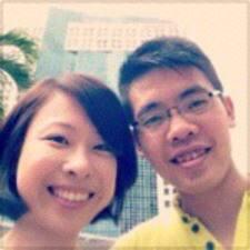 Rongxin User Profile