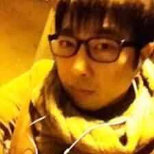 Perfil de usuario de Gyeoung Hun
