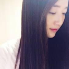 Profil korisnika InHye