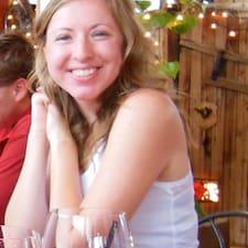Brenda Kay felhasználói profilja