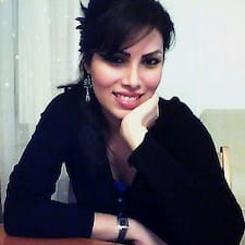 Azadeh User Profile