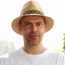 Perfil de l'usuari Jean-Marc