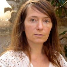 Profil utilisateur de Schohaja Katharina