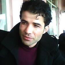Profil utilisateur de Şeyhmus