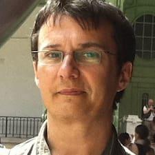 Hugues Kullanıcı Profili