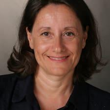 Nutzerprofil von Marie-Françoise