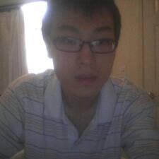 Profil korisnika Zhijie