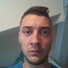 Aljaz User Profile