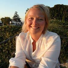 Profil korisnika Anne Katrine Westbye