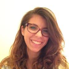 Profil utilisateur de Francesca Maria